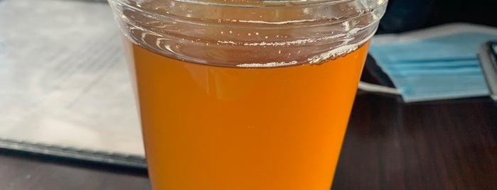 Ten Ninety is one of Breweries.