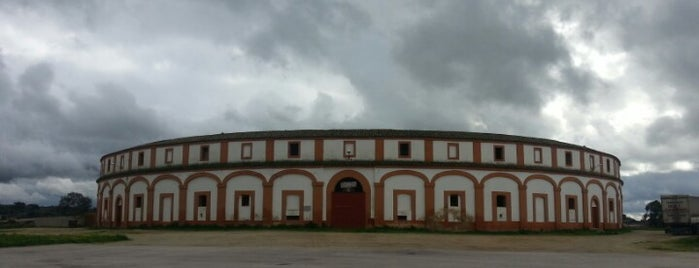 Trujillo is one of Cidades.