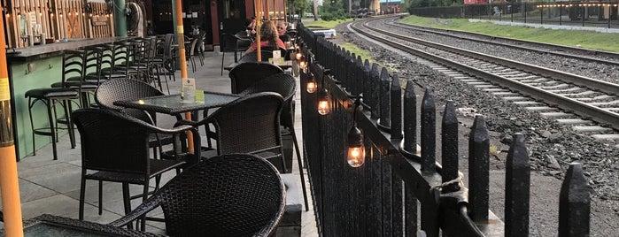 Boonton Station 1904 is one of Danny'ın Beğendiği Mekanlar.