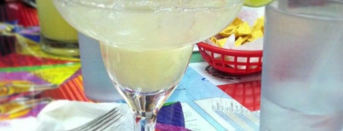 Oaxaca Mexican Food Treasure is one of Posti salvati di Christopher.
