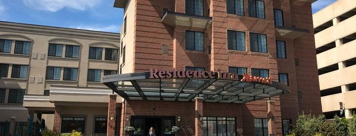 Residence Inn is one of PA - Montoursville.