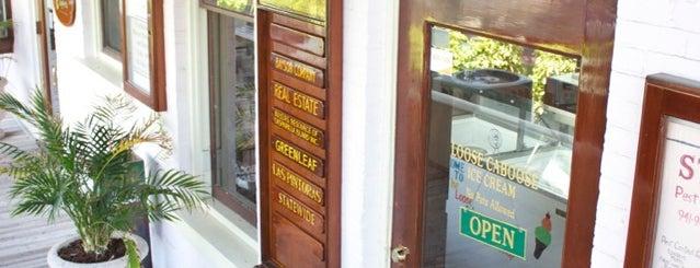 Loose Caboose is one of Boca Grande ☀️🌴.