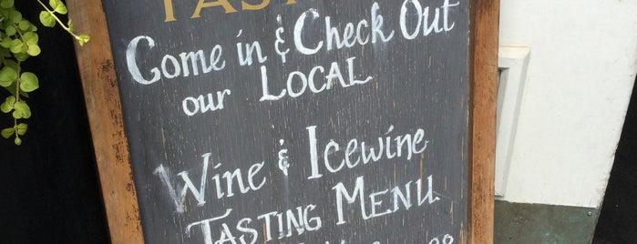 Wine Country Vintners is one of Orte, die Sergio M. 🇲🇽🇧🇷🇱🇷 gefallen.
