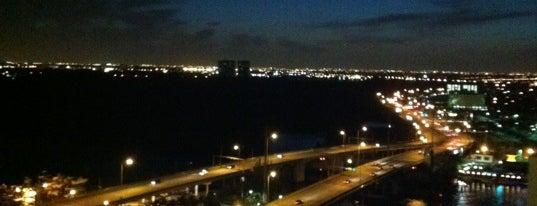 IntraCoastal Yacht Club II is one of Miami.