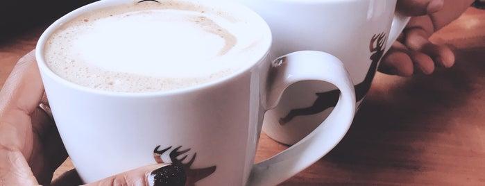 Heat da Spot Cafe is one of Andrew : понравившиеся места.