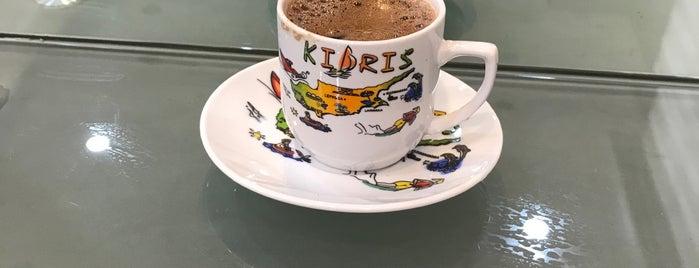 kuaför murat odabaş is one of gidilen yerler ::)).