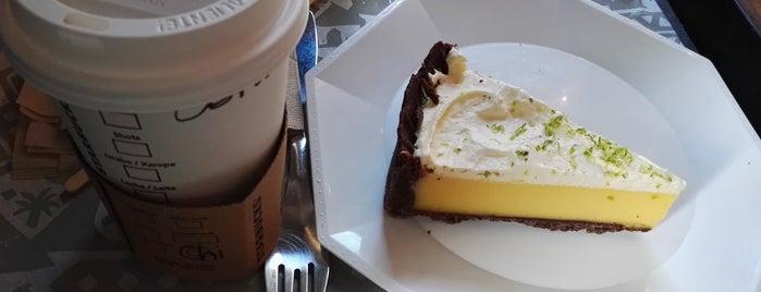 Starbucks is one of Posti che sono piaciuti a Carlos.