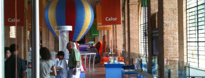 Catavento Cultural e Educacional is one of Museus e Centros Culturais.