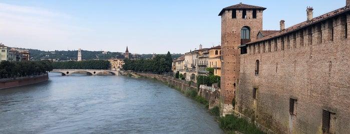 Castelvecchio is one of nuova vita.