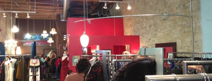 Lela Boutique is one of Mill-e-wah-que.