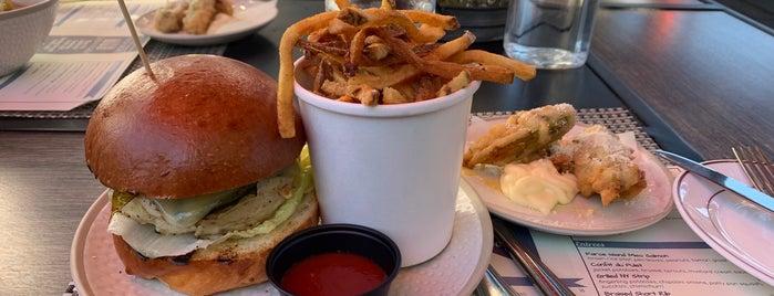 Mockingbird Kitchen & Bar is one of Litchfield, CT.