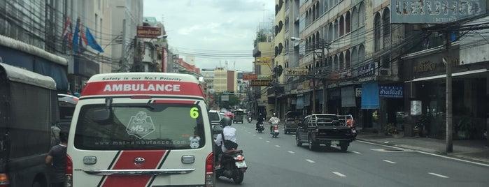 Ban Mo is one of Bangkok.