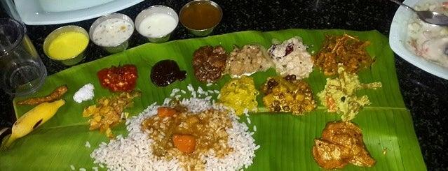 Taste of Kerala is one of Lieux qui ont plu à Orestis.