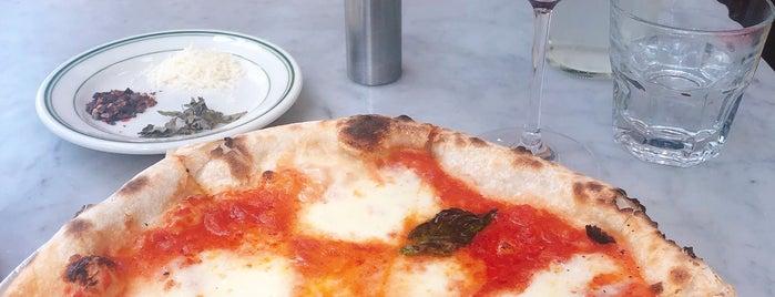 Pizzeria Delfina is one of Sri : понравившиеся места.