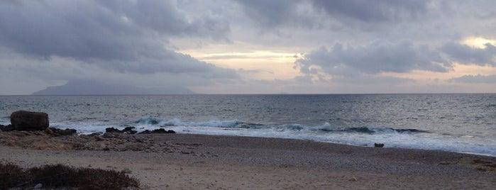 Adeia Beach is one of G&S Karpathos.