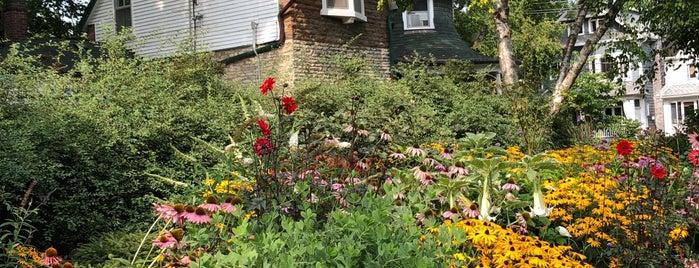 Gardener's Cottage is one of Toronto's Great Buildings.