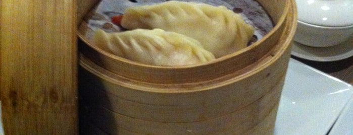Dim Sum Restaurant is one of ristoranti &.