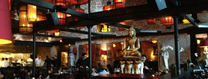 Red Lantern is one of Boston Eats Bucket List.