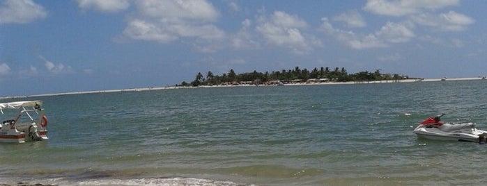 Marina de Itamaraca is one of สถานที่ที่ Juniani ถูกใจ.