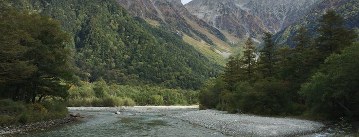 Kamikochi is one of Japan/Other.
