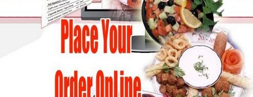 Sahara Restaurant is one of Janelle'nin Kaydettiği Mekanlar.