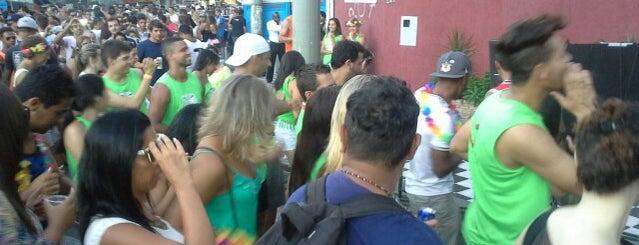 Do Prado Bar Dançante is one of Belo Horizonte.