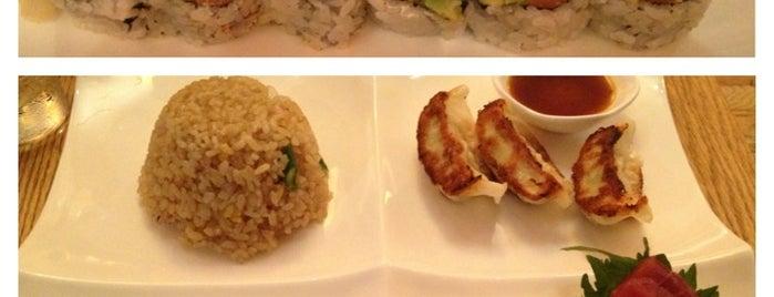 Watawa is one of NYC Eats.