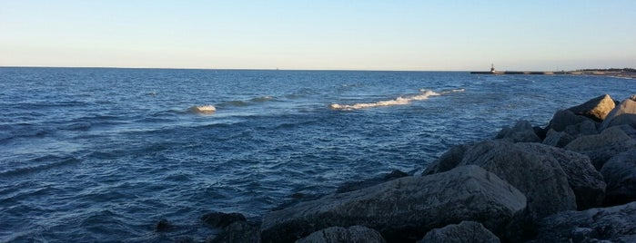 Lane Beach is one of Posti salvati di Jeff.