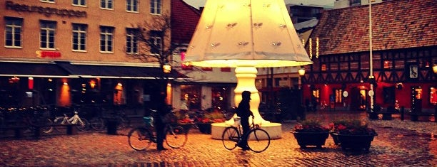 Lilla Torg is one of Scandinavia & the Nordics.