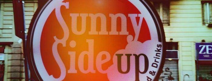 Sunny Side Up is one of Posti che sono piaciuti a Favilla.