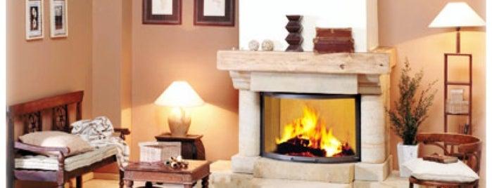 Sweet Home is one of Lieux sauvegardés par Elbrus.