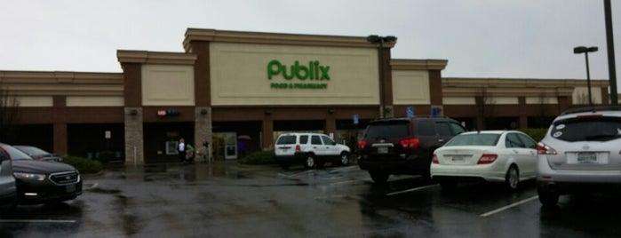 Publix is one of Estela : понравившиеся места.