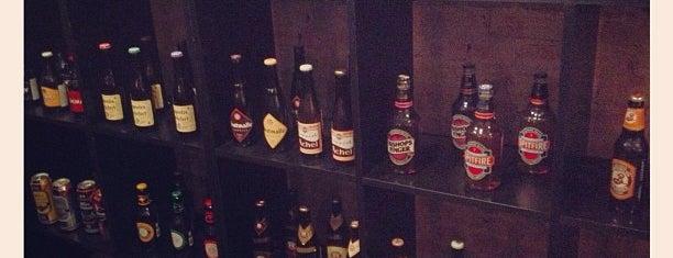Bar Bierboxx is one of Beers.