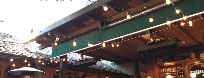 The Irish Pub is one of Posti che sono piaciuti a Changui.
