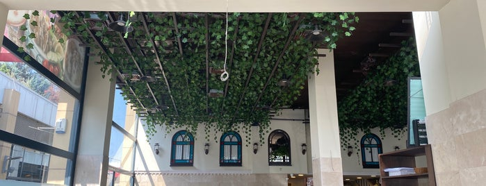 Saruja Restaurant is one of Istanbul.