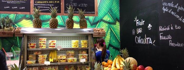 Chiquita FruitBar is one of Gespeicherte Orte von Marco.