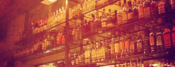 Nights and Weekends is one of NYC - Bars.
