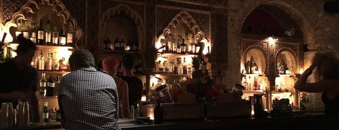 Apotheke is one of Barcelona | Bar.