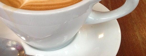 Birch Coffee is one of NYC Coffee.