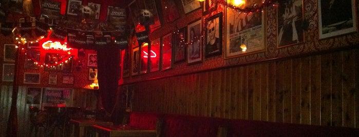 Red House is one of Cosa facciamo stasera? Bassa Edition.