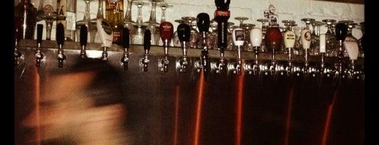 Bar Hop is one of Boozin'.