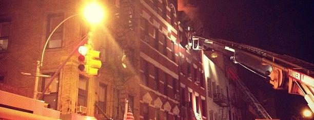 Nolita is one of Manhattan Neighbourhoods.