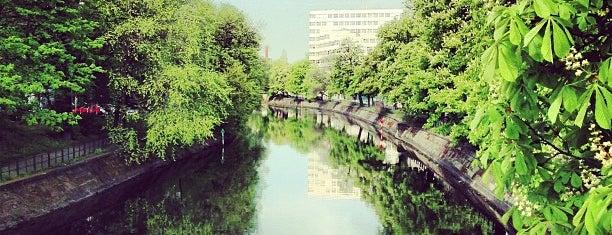 Potsdamer Brücke is one of 1 | 111 Orte in Berlin die man gesehen haben muss.