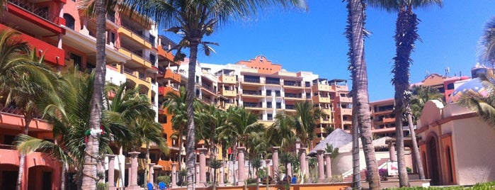 Playa Grande Resort & Grand Spa is one of Cabo.