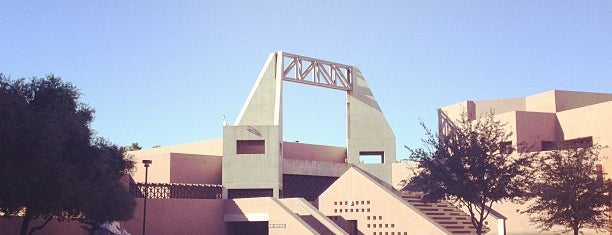 Arizona State University is one of Places to visit in Phoenix/Scottsdale.