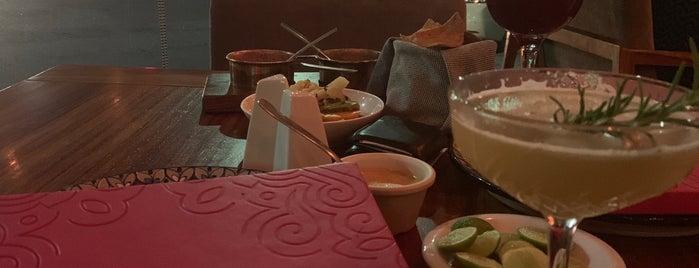 Beroa Restaurante is one of Morelia.