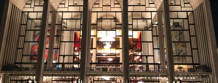 Met Opera Shop Is One Of The 15 Best Gift Shops In New York City