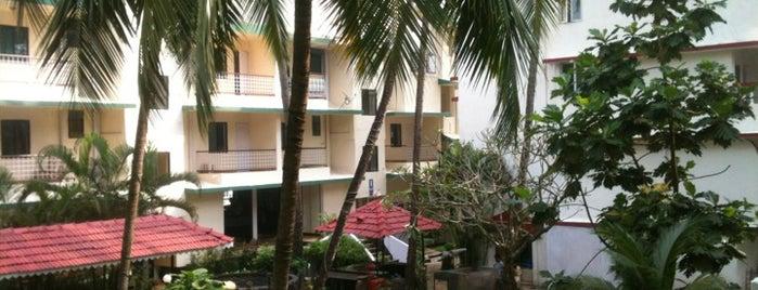 Prazeres Resorts is one of Гоа.