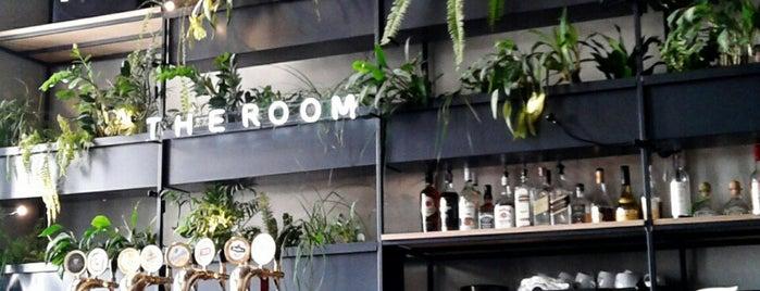 The Room is one of Lugares guardados de Vaidotas.