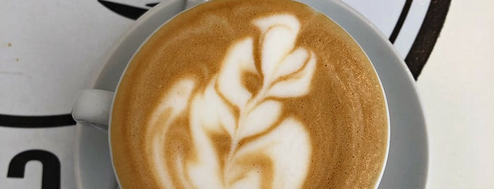 Cafe Latte Art is one of Vienna.